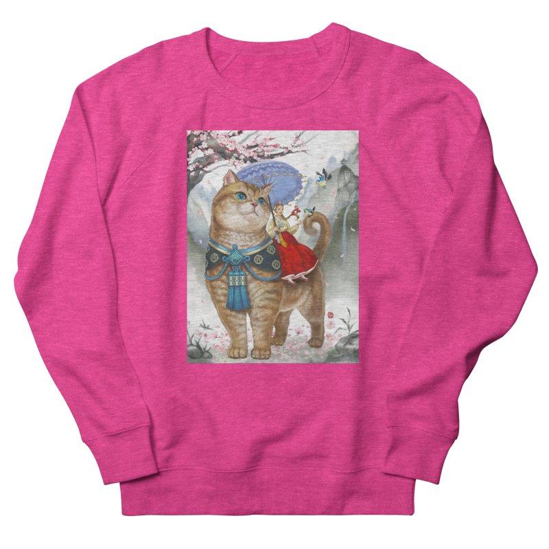 Hosico Hanbok Men's Sweatshirt by Hosico's Artist Shop