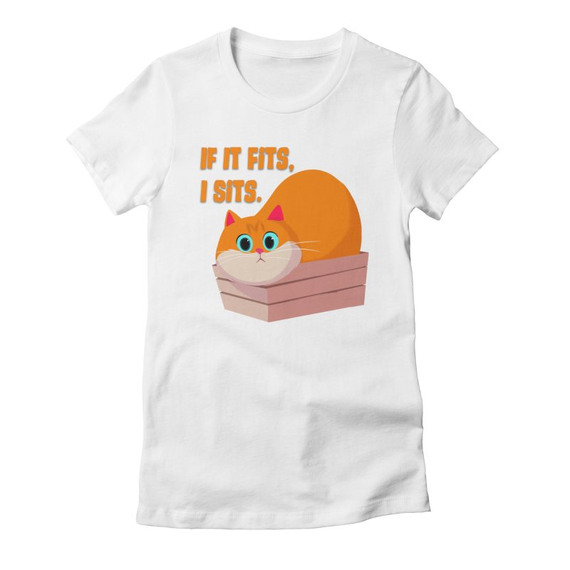 If it fits by Hosico's Artist Shop