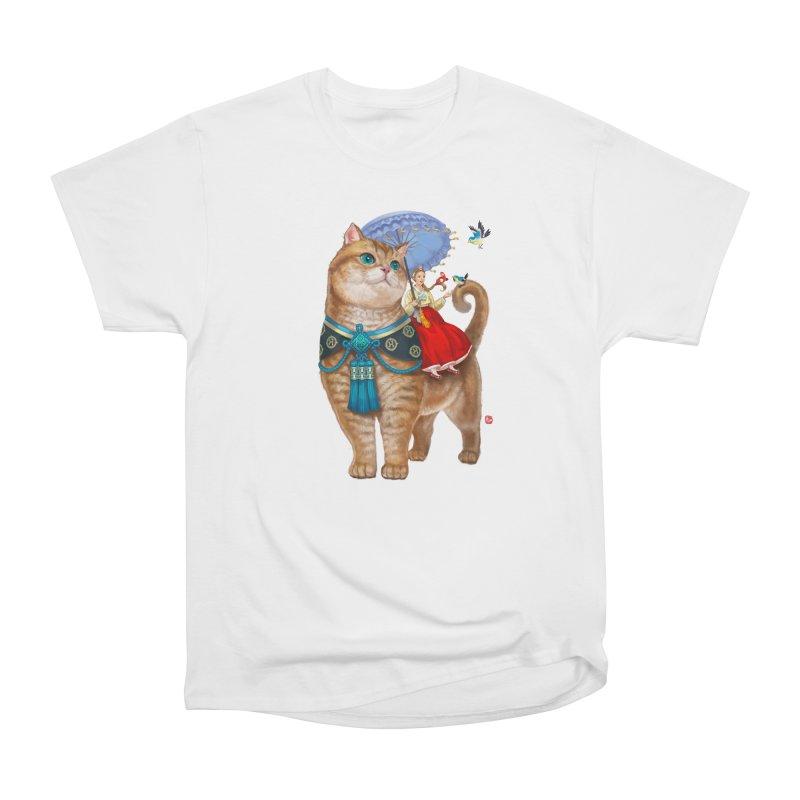 Hosico Hanbok Men's Classic T-Shirt by Hosico's Shop