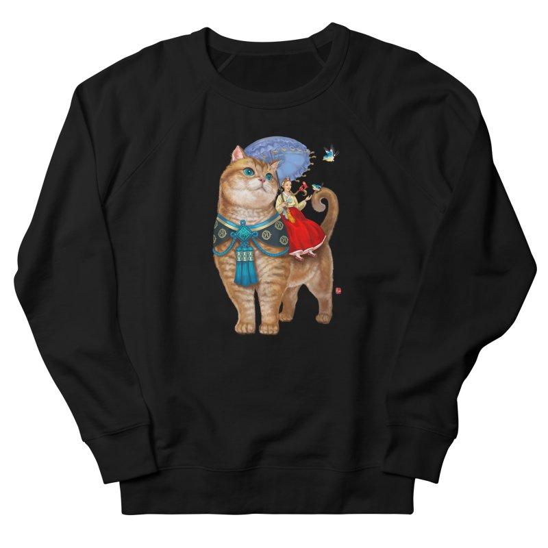 Hosico Hanbok Women's Sweatshirt by Hosico's Shop