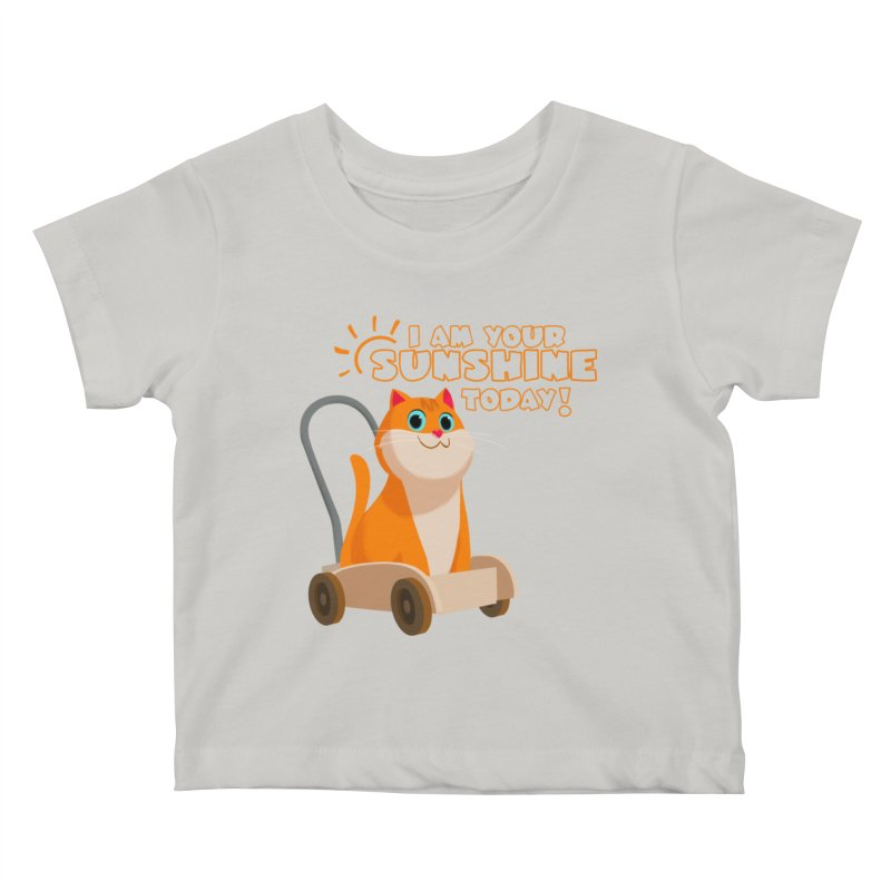 I am your Sunshine Today! Kids  by Hosico's Shop