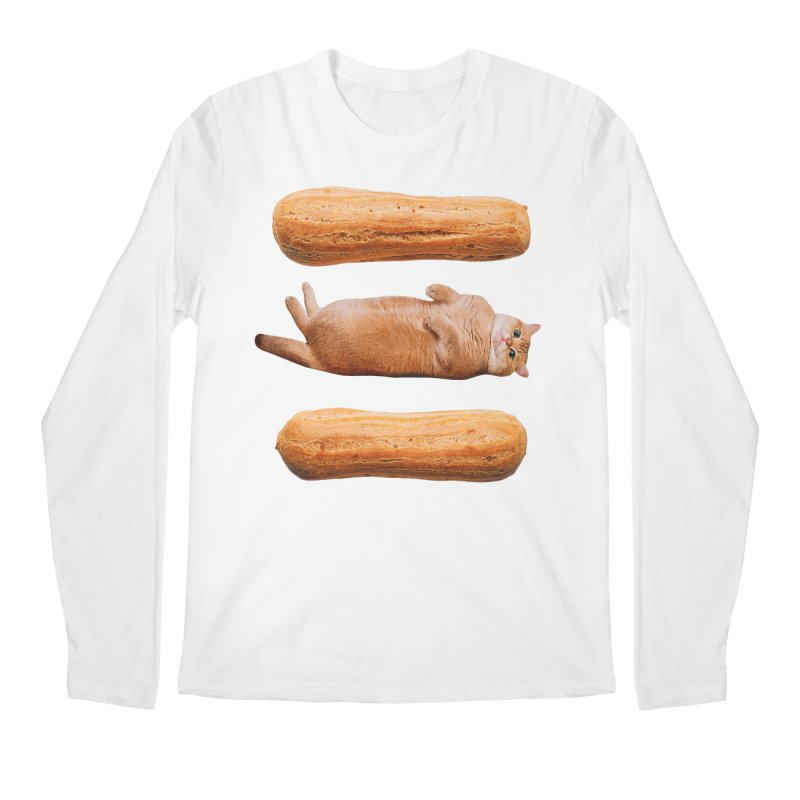 Hosico & Eclairs Men's  by Hosico's Shop