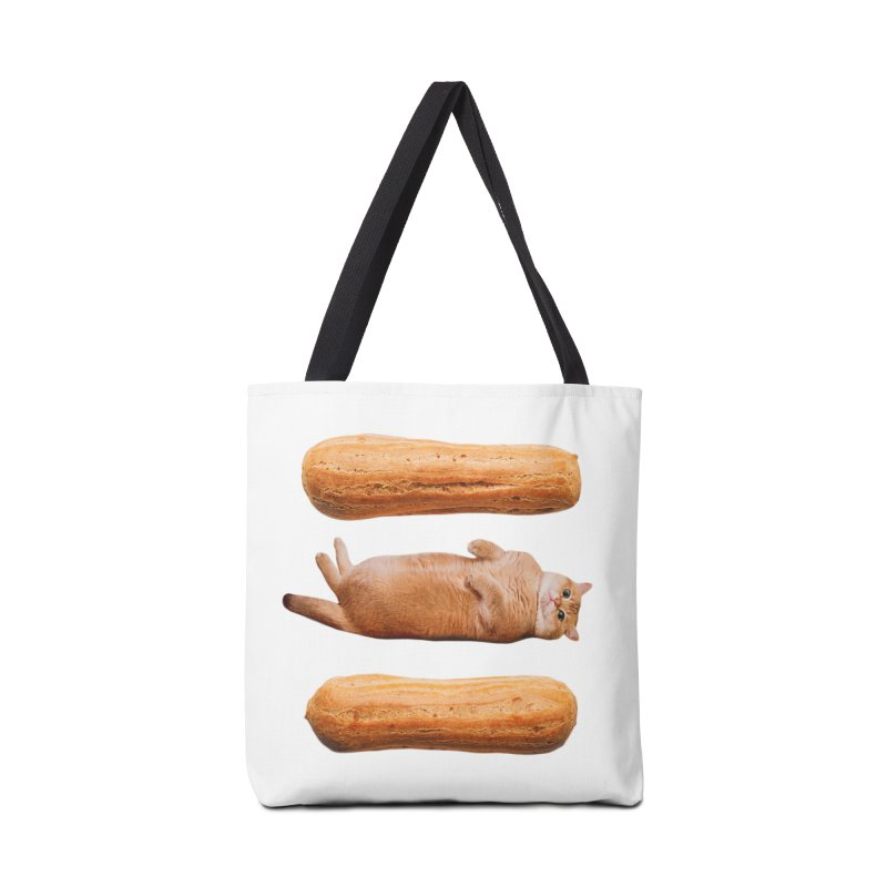Hosico & Eclairs Accessories Bag by Hosico's Shop