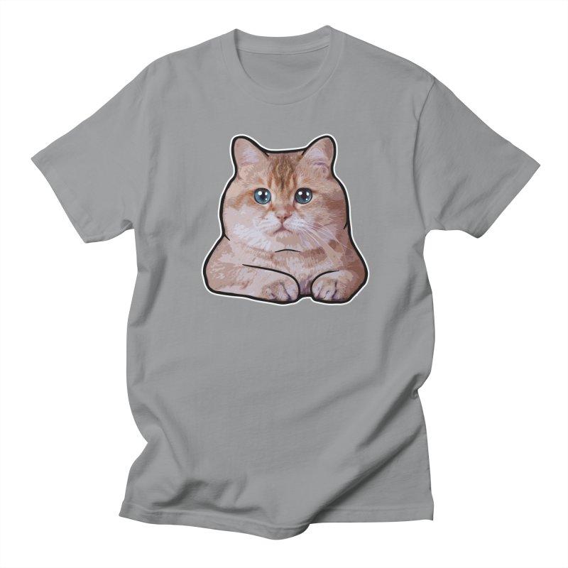 Hosico Cat Women's Unisex T-Shirt by Hosico's Shop
