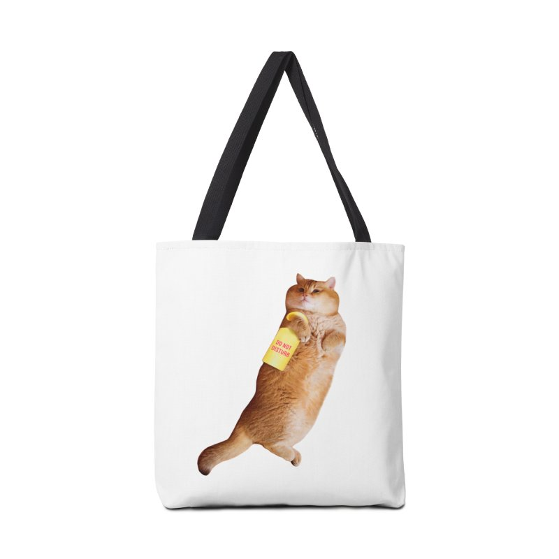 Do not disturb Accessories Bag by Hosico's Shop