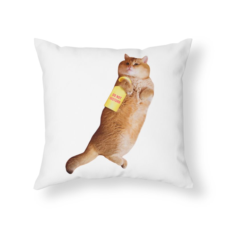 Do not disturb Home  by Hosico's Shop