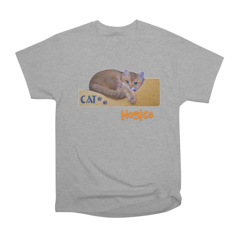 Here I Am - Hosico Women's Classic Unisex T-Shirt by Hosico's Shop
