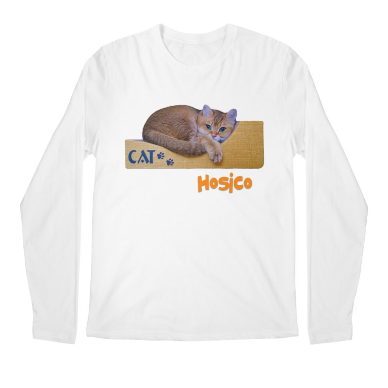 Here I Am - Hosico Men's  by Hosico's Shop