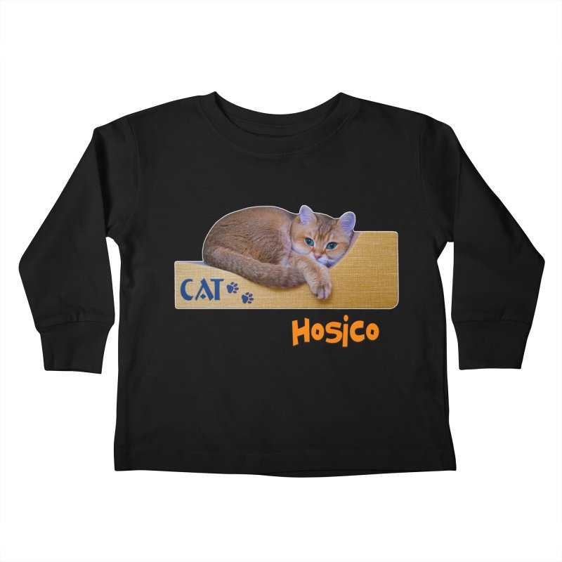 Here I Am - Hosico Kids  by Hosico's Shop