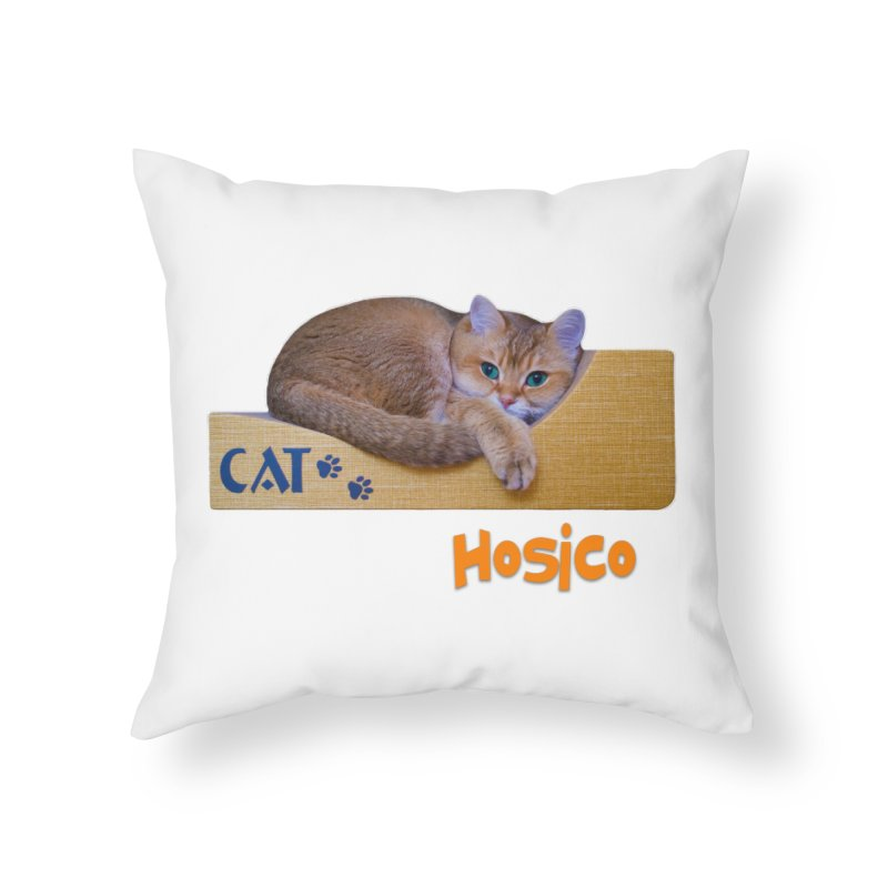 Here I Am - Hosico Home  by Hosico's Shop