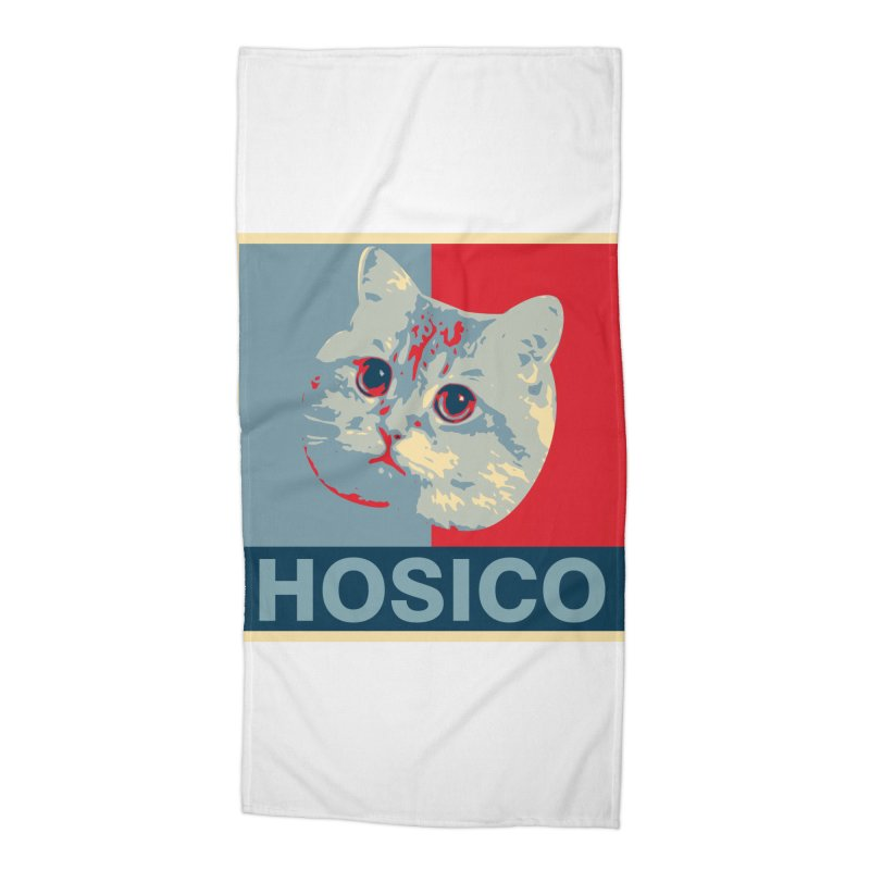 HOSICO Accessories Beach Towel by Hosico's Shop