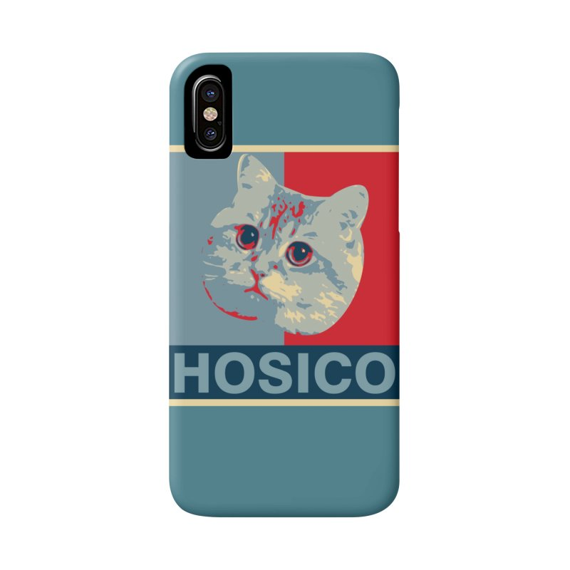 HOSICO Accessories Phone Case by Hosico's Shop