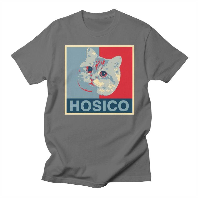 HOSICO Men's Regular T-Shirt by Hosico's Shop
