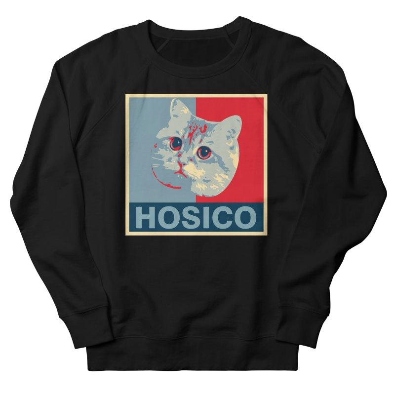HOSICO Women's French Terry Sweatshirt by Hosico's Shop
