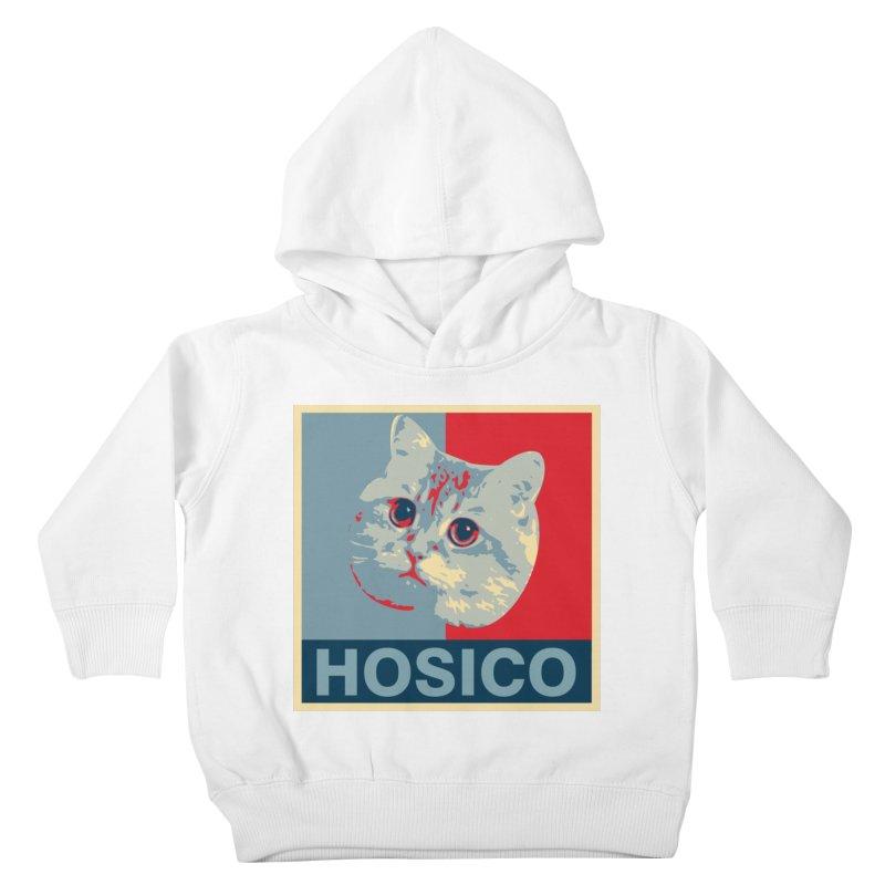 HOSICO Kids Toddler Pullover Hoody by Hosico's Shop