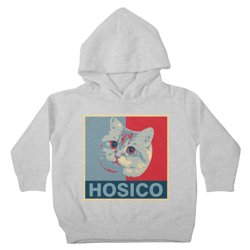 HOSICO Kids Toddler Pullover Hoody by Hosico's Shop