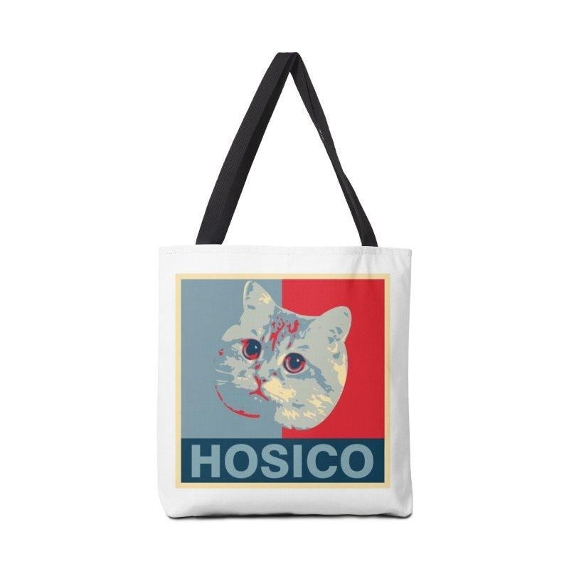 HOSICO Accessories Tote Bag Bag by Hosico's Shop