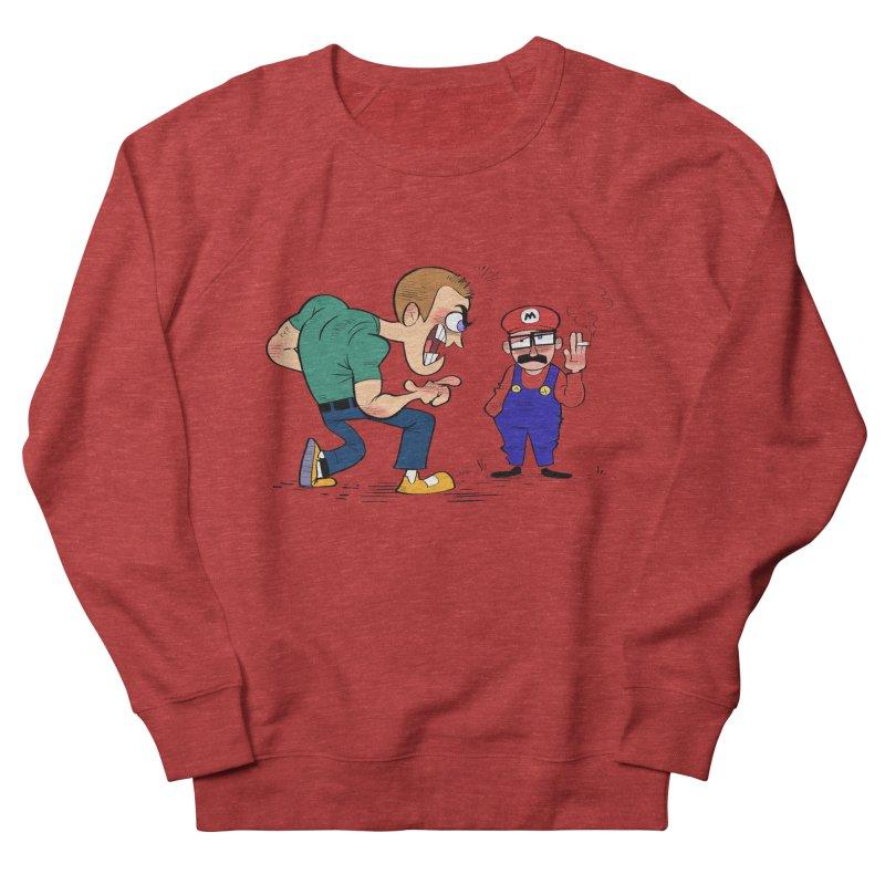 The GameTuber Women's Sweatshirt by HOTFUSION'S SHOP
