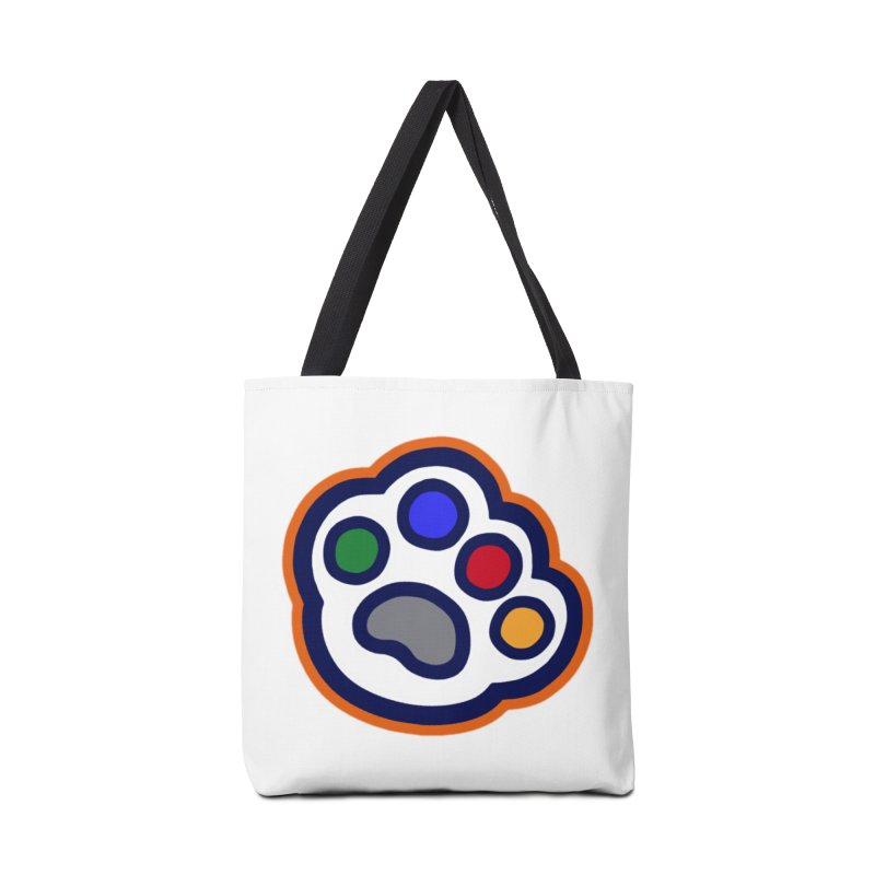 The Hound Picked Paw of Approval Accessories Bag by Hound Picked Games