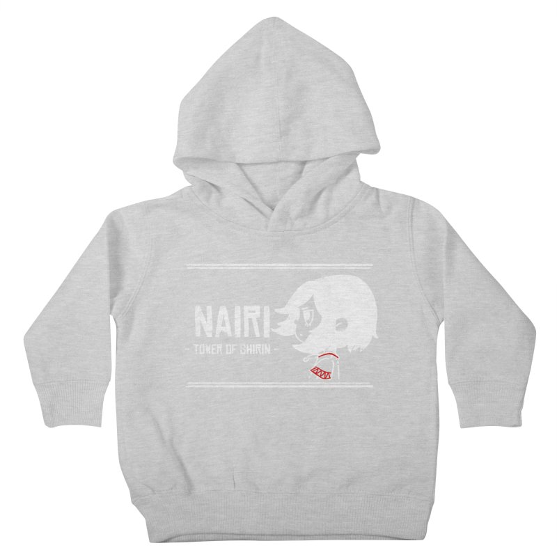 Lost in Though... (White) Kids Toddler Pullover Hoody by Hound Picked Games