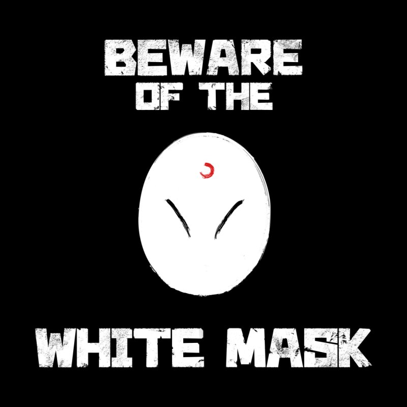 The White Mask by Hound Picked Games