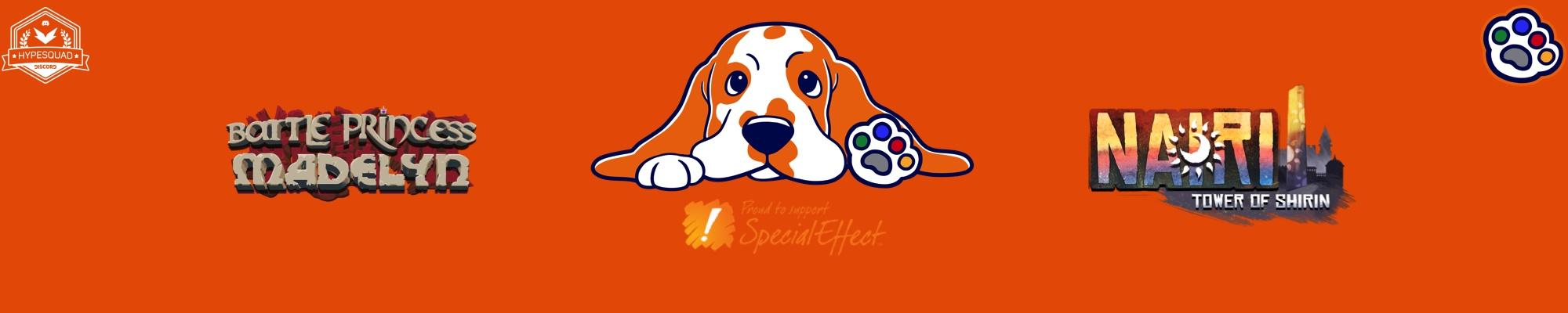 houndpickedgames Cover