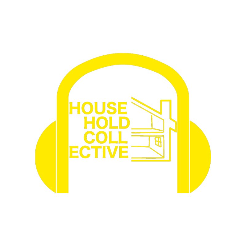 Household Yellow by Household Collective's Artist Shop