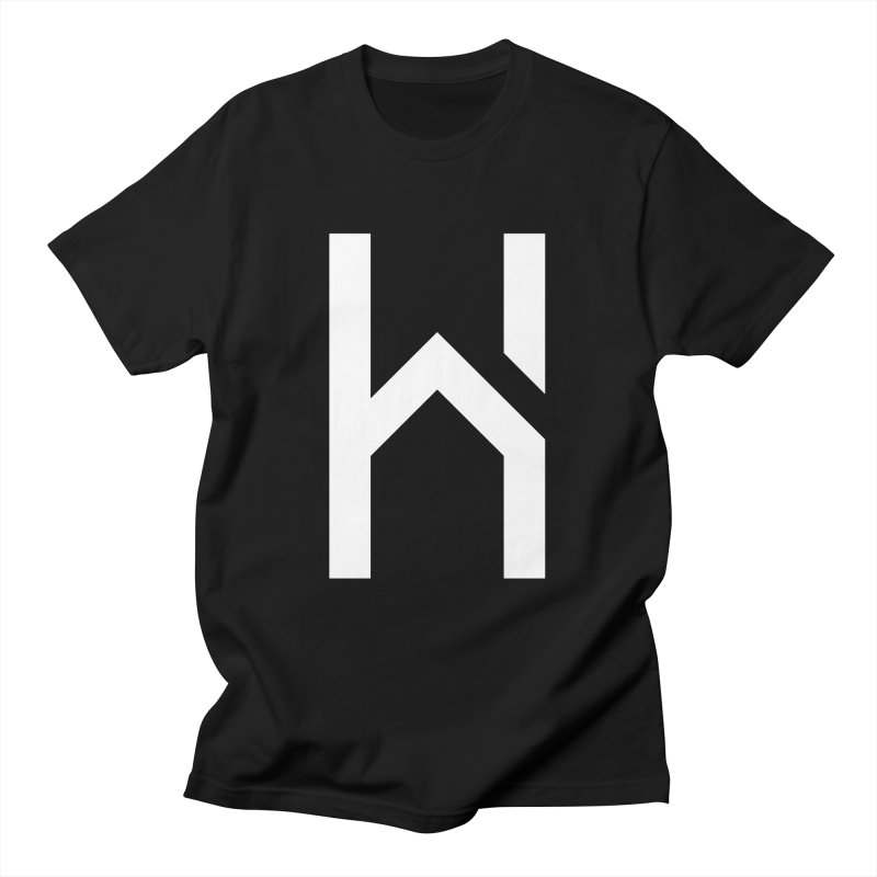 The H in House Men's T-Shirt by HouseMade