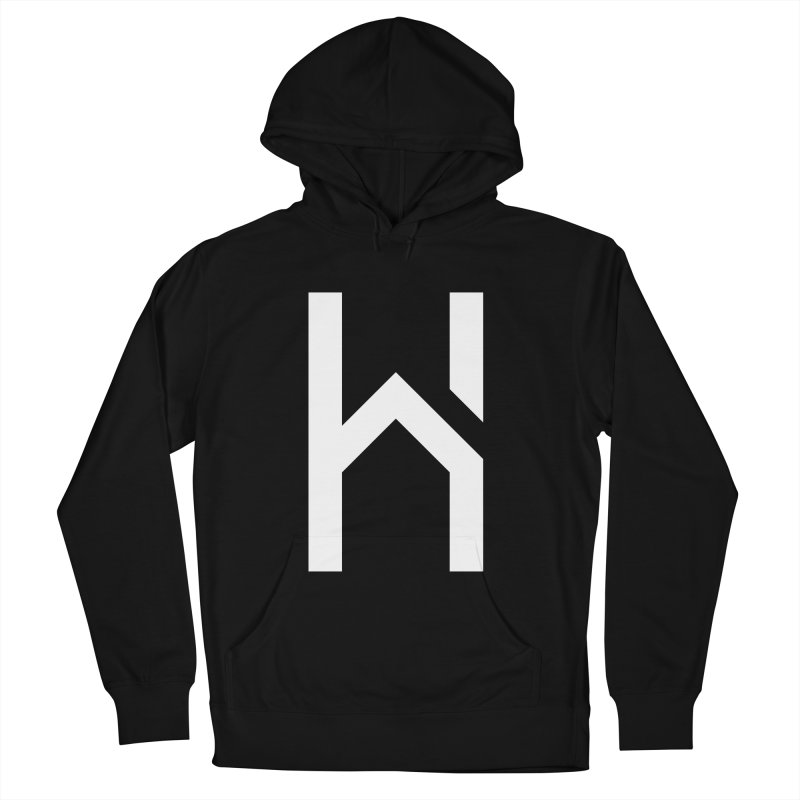 The H in House Men's Pullover Hoody by HouseMade