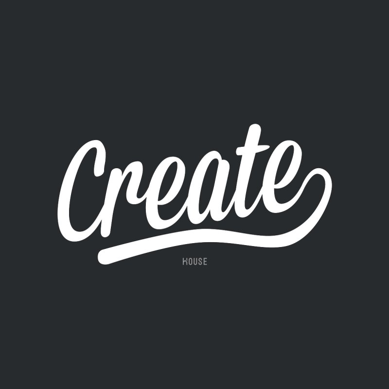 Create None  by HouseMade