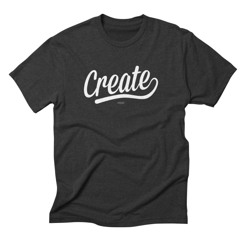Create Men's T-Shirt by HouseMade
