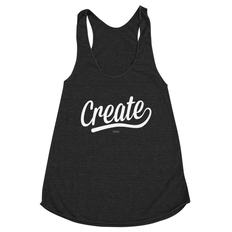 Create Women's Tank by HouseMade