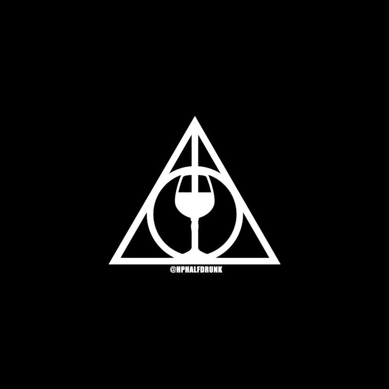 Logo Men's T-Shirt by hphalfdrunk's Artist Shop