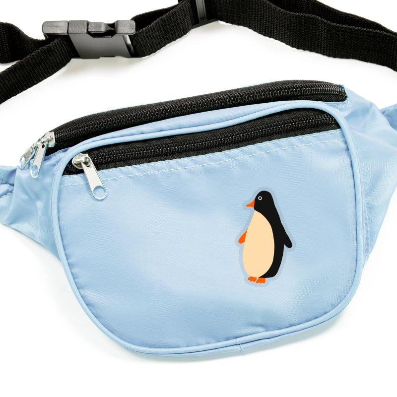 Penguin Accessories Sticker by hpig14's Shop