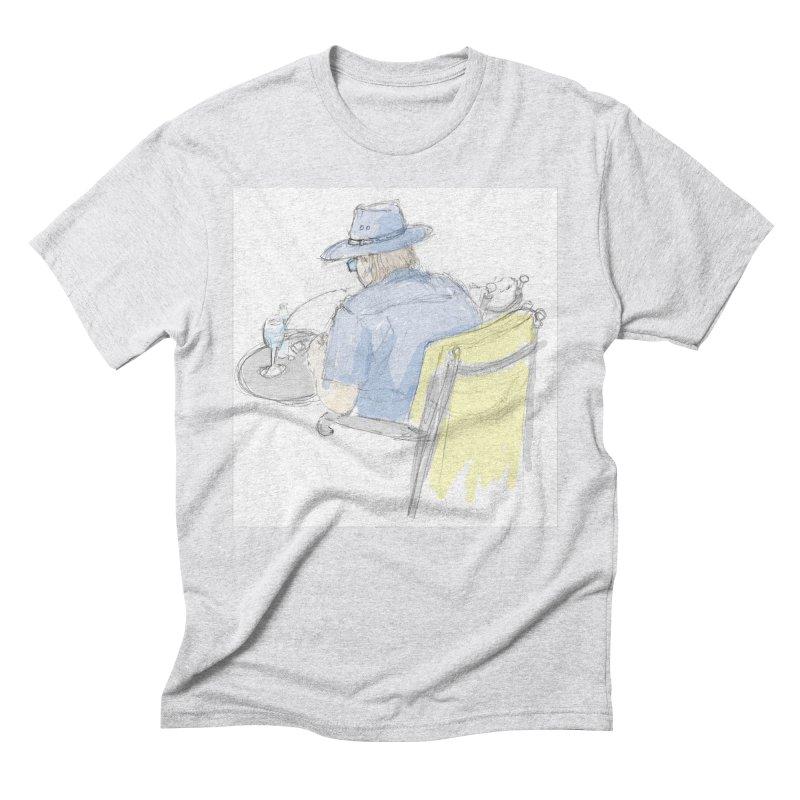 Kavkaz Men's T-Shirt by hrbr's Artist Shop