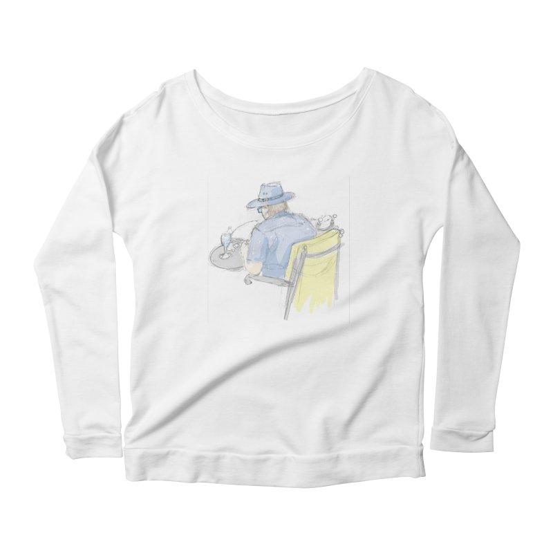 Kavkaz Women's Longsleeve T-Shirt by hrbr's Artist Shop