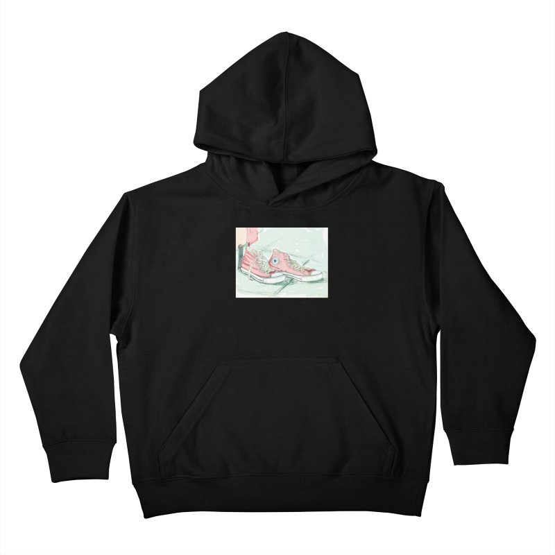 Kids None by hrbr's Artist Shop