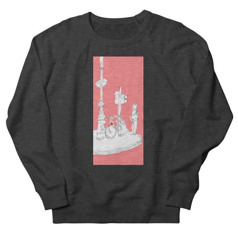 Bike Women's Sweatshirt by hrbr's Artist Shop