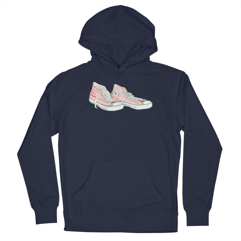 All Star Men's Pullover Hoody by hrbr's Artist Shop