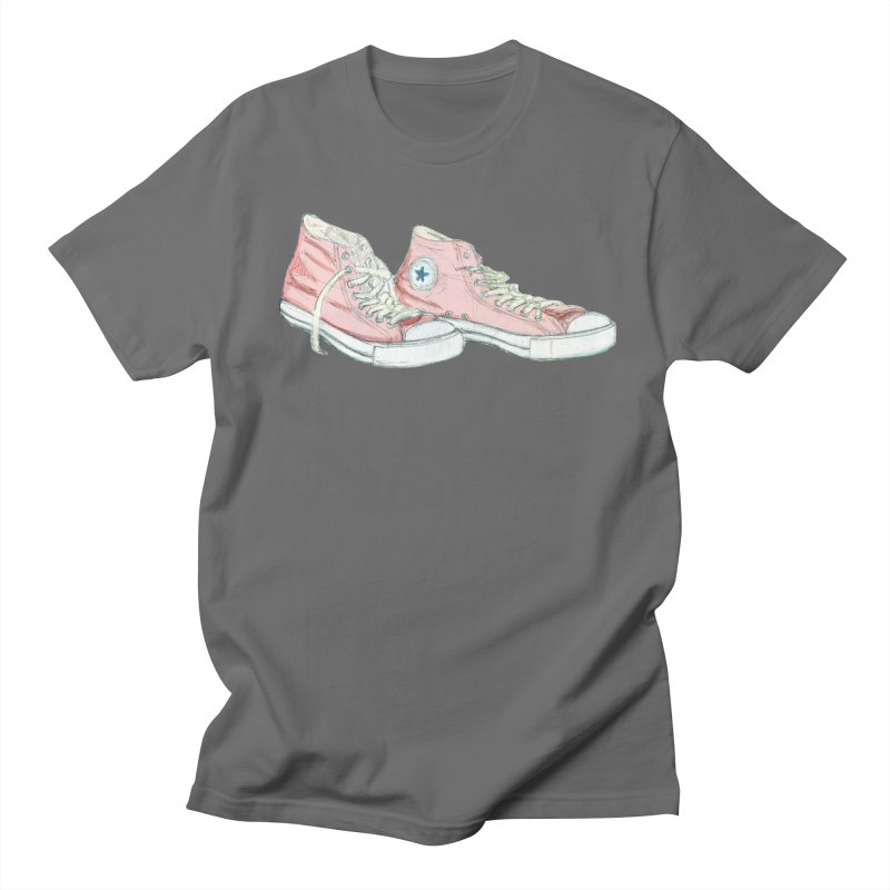 All Star Men's T-Shirt by hrbr's Artist Shop