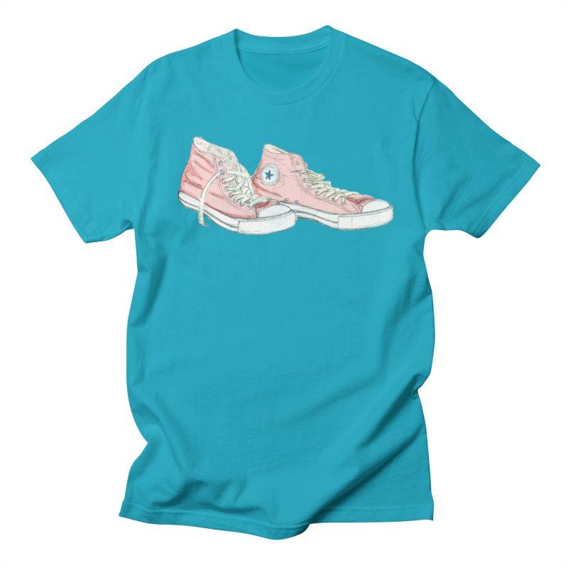 All Star Men's Regular T-Shirt by hrbr's Artist Shop
