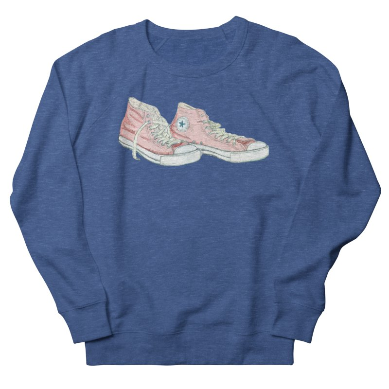 All Star Women's Sweatshirt by hrbr's Artist Shop