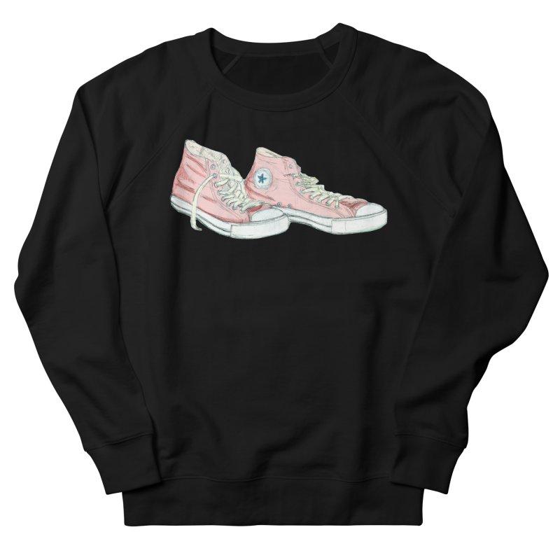 All Star Women's Sweatshirt by hrbr's Artist Shop