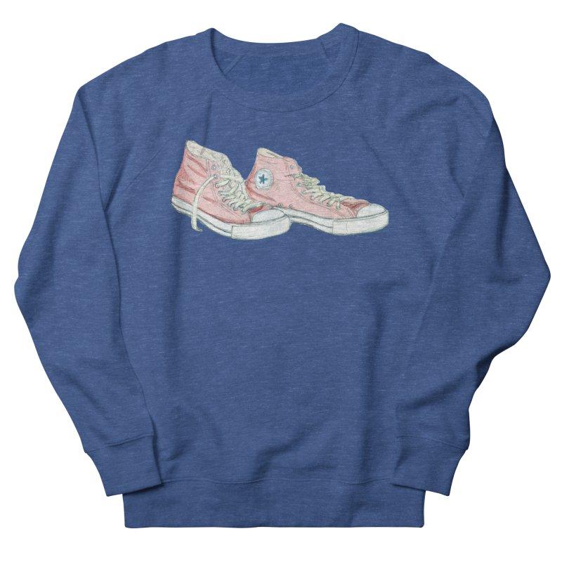 All Star Men's Sweatshirt by hrbr's Artist Shop