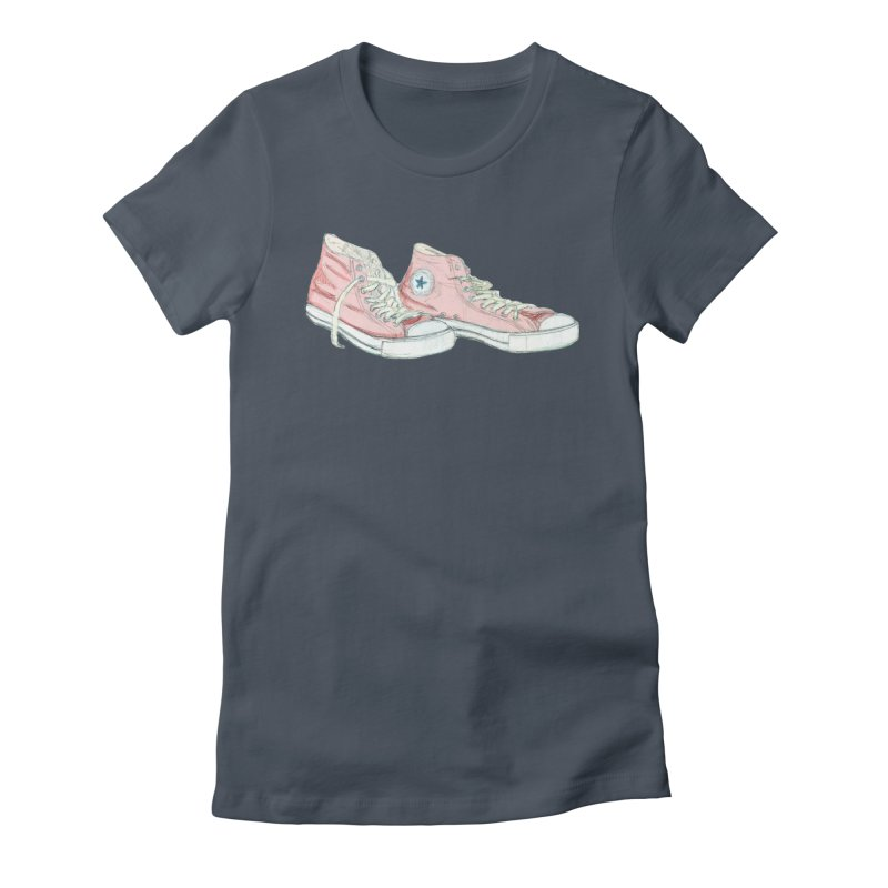 All Star Women's T-Shirt by hrbr's Artist Shop