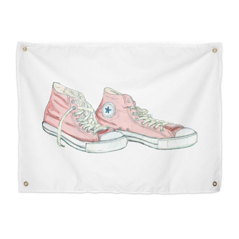 All Star Home Tapestry by hrbr's Artist Shop