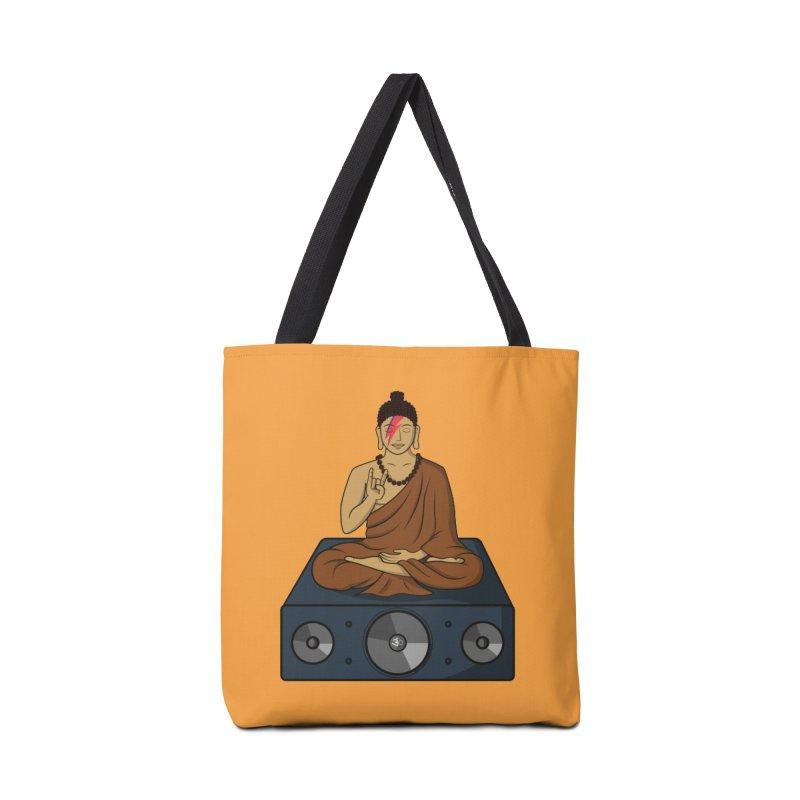 Rockin' Buddha Accessories Bag by Hristo's Shop