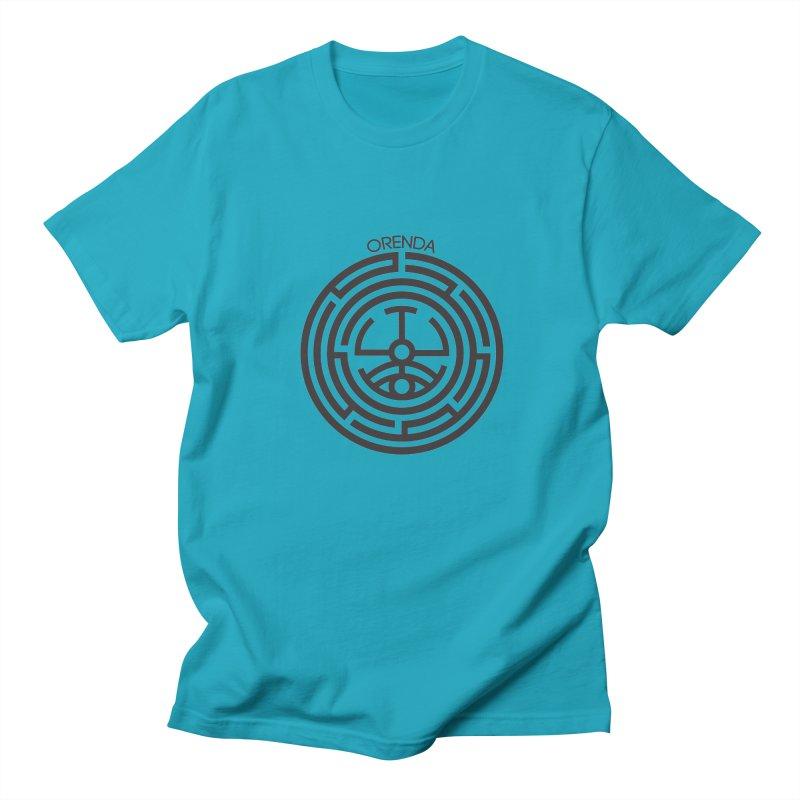 The Life Rune Women's Unisex T-Shirt by hristodonev's Artist Shop