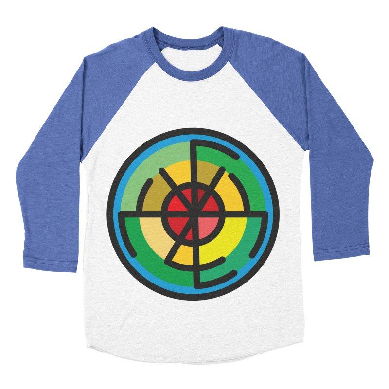 Orenda Blessing Women's Baseball Triblend T-Shirt by hristodonev's Artist Shop