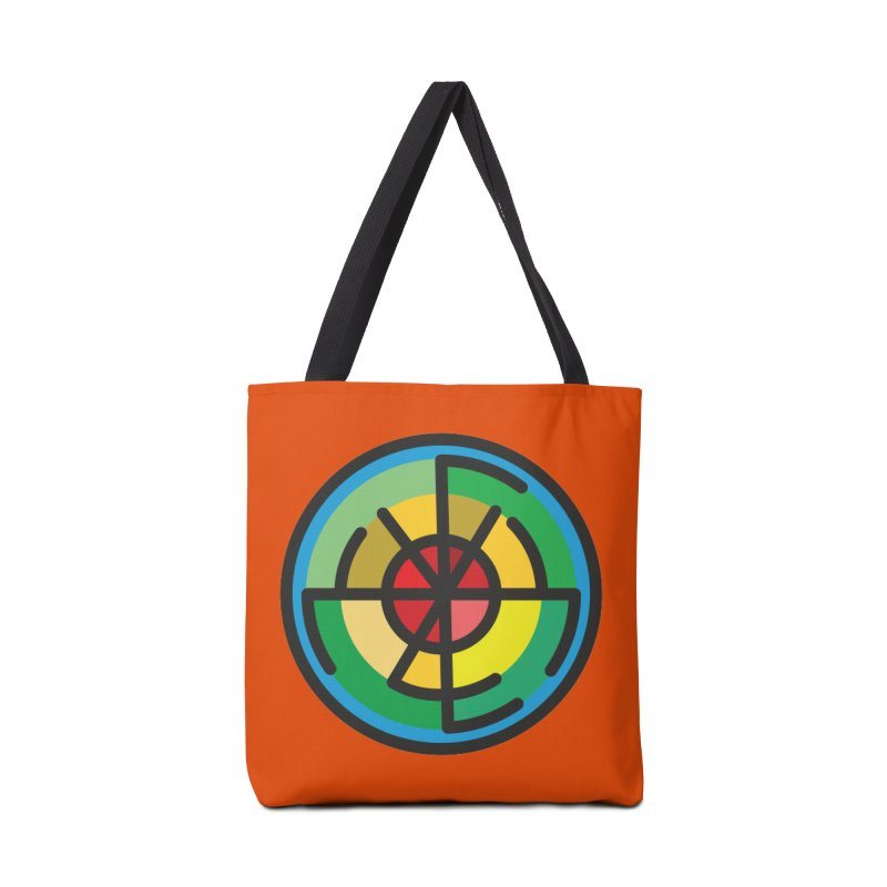 Orenda Blessing Accessories Tote Bag Bag by Hristo's Shop